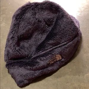 The North Face Beanie Hat Blue